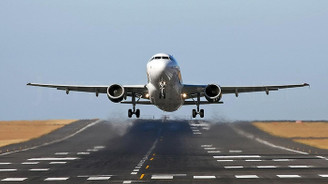 İki il, heyecanla havalimanını bekliyor