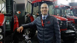 Traktör satışlarında kuraklık etkisi