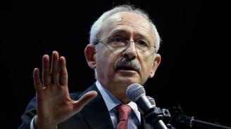 Kılıçdaroğlu: Hükümete açık ve net çağrı yapıyorum