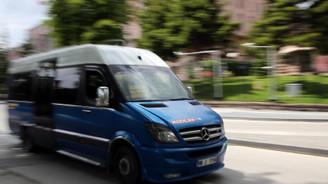 Minibüsçünün otobüs vergisi sorunu bitiyor