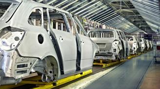 Otomotivde rekor üretim