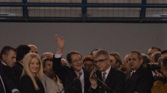 Güney Kıbrıs'ta Anastasiadis yeniden lider