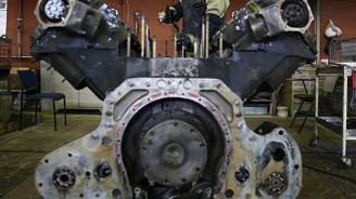 5 bin beygire kadar milli motor üretilecek