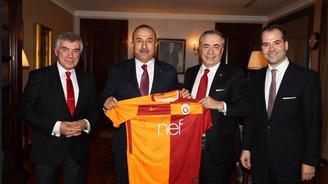 Galatasaray'da yaprak dökümü