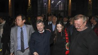 TTB soruşturmasında 8 sanık serbest bırakıldı