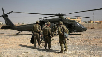 ABD, askerlerini Irak'tan çekmeye başladı