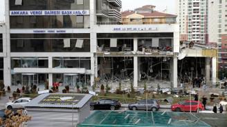 Ankara'daki patlamada gözaltı sayısı 19'a yükseldi