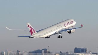 Katar Havayolları Hatay seferlerine başlıyor