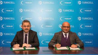 Yeşilay ile Turkcell'den bağımlılıkla mücadelede iş birliği