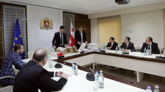 Kolin İnşaat, Gürcistan'ın lojistik üssü projesine teklif verdi