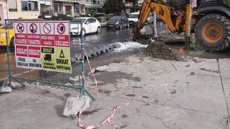 İstanbul'da bazı mahallelere su verilemeyecek