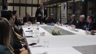 Satınalmacıların hedefi yerli alımla dış ticaret dengesine katkı sunmak