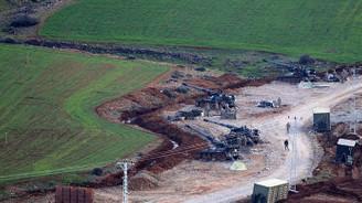 PKK/YPG, zehirli gazla saldırdı: 20 ÖSO'lu zehirlendi