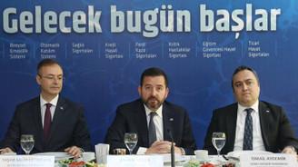Sincek: Otomatik BES'te esas arzumuz işveren katkısı