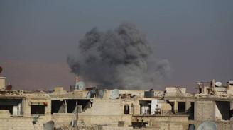 İsrail'den Şam yakınlarına füze saldırısı