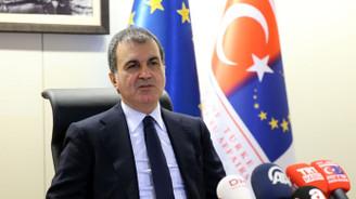 AB - Türkiye Zirvesi 26 Mart'ta Varna'da