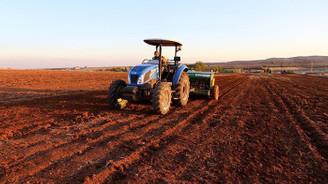 Çiftçilerin iklim değişikliğine uyumu
