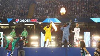 PepsiCo, UEFA Şampiyonlar Ligi anlaşmasını uzattı