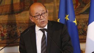 Fransız bakan: Türkiye savaşı büyütmemeli
