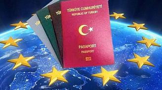Kalın'dan vize serbestisi açıklaması