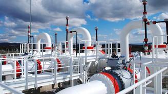 Rusya'nın enerji gelirleri 2017'de arttı