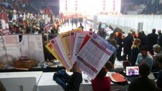 Kurultayın ardından CHP Parti Meclisi kesinleşti