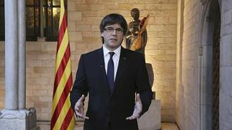 Puigdemont, sürgün hükümeti istiyor