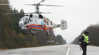 Rusya ile Türkiye Ka-32 helikopter anlaşmasını imzaladı