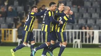 Fenerbahçe, Beşiktaş'ın rakibi oldu