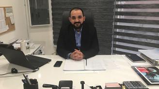 Demirbaş'ın 2023 hedefi ihracat pazarında yer almak
