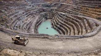Yıldırım Holding, Güney Afrika'da maden peşinde