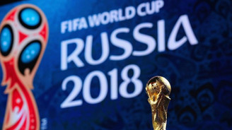 FIFA Başkanı, Rusya'nın hazırlıklarını övdü