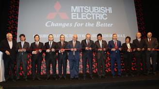 Mitsubishi Electric Turkey Manisa Fabrikası açıldı