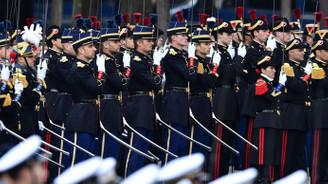 Fransa savunma bütçesini artıracak