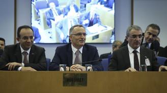 Torba tasarı TBMM Plan ve Bütçe Komisyonunda