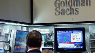 Goldman Sachs: TL'den kaçınmak gerekiyor