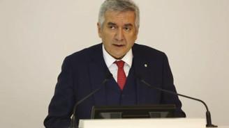 İSO Başkanı Bahçıvan'dan rehavet uyarısı