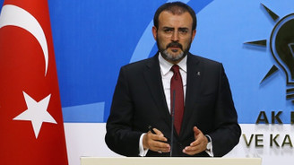 Ünal: PYD 400 DEAŞ'lıyı serbest bıraktı