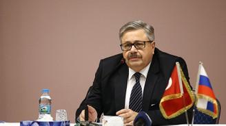Rusya'dan Türkiye ile vize serbestisi açıklaması