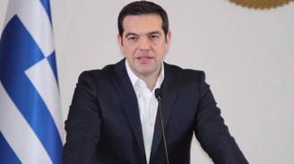 Yunan hükümetinde kabine revizyonu