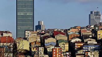 İstanbul'da konut metrekare fiyatı 5 yılda yüzde 113 arttı