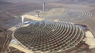 Yenipazar'ın elektriği güneş enerjisinden üretilecek
