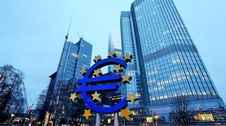 Euro Bölgesi'nde ödenmeyen kredi tutarı 760 milyar euro