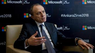 Microsoft'tan siber güvenliğe 1 milyar dolarlık bütçe