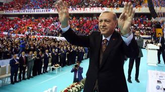 Erdoğan, Afrin'deki son durumu açıkladı