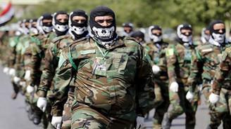 Irak'ta Şii milis gücü Haşdi Şabi'ye kadro