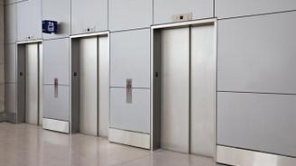Güvensiz asansöre online takip