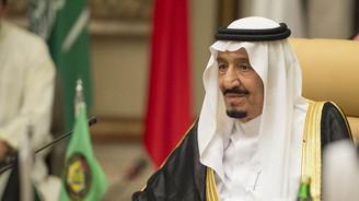 Suudi Arabistan'da yolsuzluk davalarına özel daire bakacak