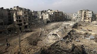 Türk şirketler Irak'ın yeniden inşasına talip