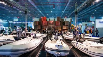 Antalya Otoshow ve Boat Antalya kapılarını açıyor